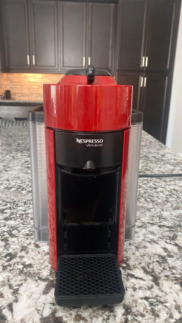 Nespresso VertuoLine Coffee & Espresso Machine
