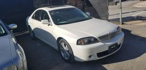2006 LINCOLN LS, RUNS EXCELLENT for Sale in Washington, DC