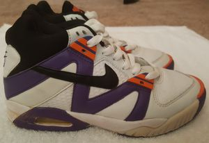 """2007 Nike Air Tech Challenge"""" Phoenix Suns""""size 4.5 for Sale in College Park, GA"""