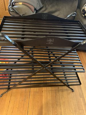 Beautiful three tier plant stand for Sale in West Warwick, RI