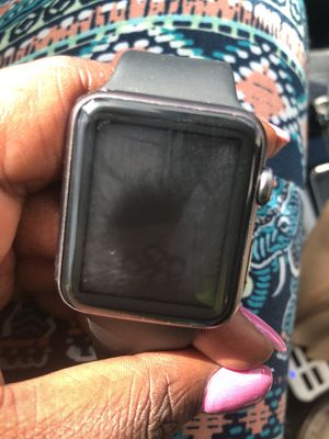 Apple Watch first series 42mm for Sale in St. Louis, MO