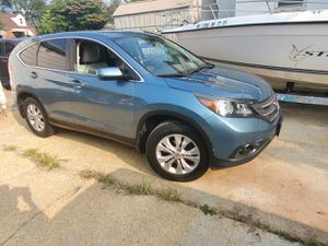 Honda crv xl 2014 for Sale in FAIRMOUNT HGT, MD
