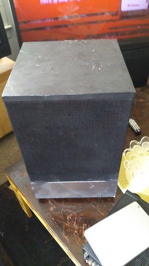 Vintage 1977 BOSE (Direct/reflecting load speaker system) for Sale in Beaverton, OR