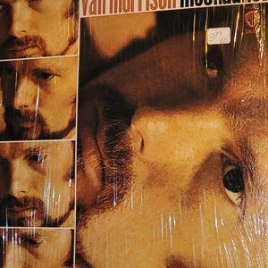 VAN MORRISON Moondance LP 70's Vinyl CLASSIC ROCK Record Album SEALED GATEFOLD for Sale in Tacoma, WA
