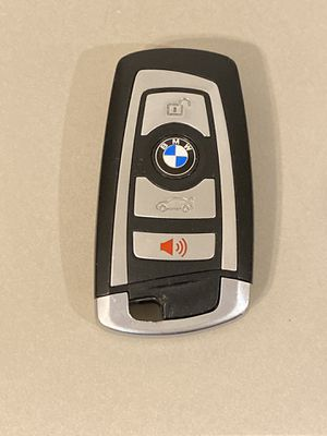 BMW Key Fob FCC ID YG0HUF5662 OEM PART 9266846-02 for Sale in Los Angeles, CA