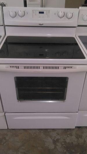 "30"" whirlpool stove for Sale in Miami, FL"