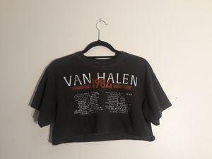 Van halen t shirt for Sale in Los Angeles, CA