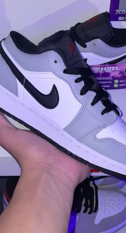 Jordan 1 low smoke gray for Sale in Los Alamitos,  CA
