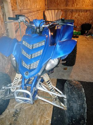 2002 Yamaha 660R for Sale in Lacey, WA