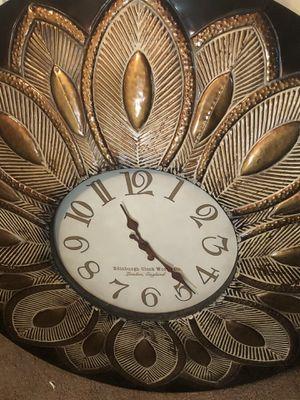 Big clock works for Sale in Bakersfield, CA
