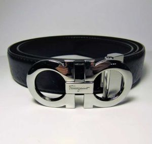 Men Salvatore Ferragamo Belt made in Italy for Sale in Houston, TX