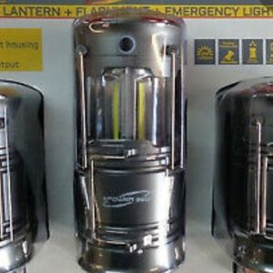 NEW 3PK ePower 360 Light Capsule Lanterns for Sale in Cedar Hill, TX