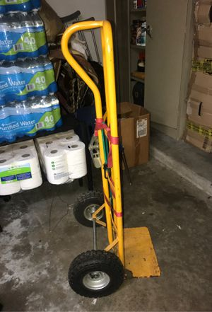 Work dolly for Sale in Fort Worth, TX