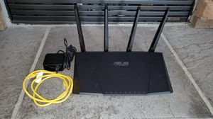 Asus AC2400 4x4 Dual Band Gigabit Router for Sale in Bonney Lake, WA