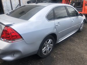 2010 Chevy impala parts only for Sale in Orlando, FL