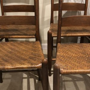 6 Vintage Chairs for Sale in Humble, TX