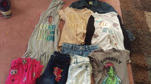 Kids clothes lot for Sale in Parma, OH