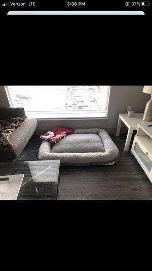 Xl dog bed for Sale in Denver, CO