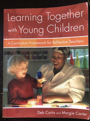 Learning together with young children (child development book) for Sale in Chula Vista, CA
