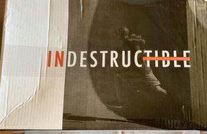Indestructible shoe in black for Sale in Ives Estates, FL