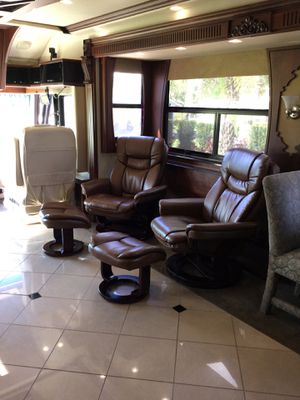 Brand New Swivel Euro Recliners for Sale in Davenport, FL