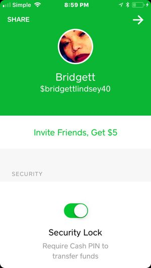 Down Load Cash App From Your Play Store And Shop With I Bridgett Down Payments Excepted On 24Hour Holds for Sale in St. Louis, MO