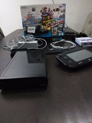 Nintendo wii u for Sale in Palmetto Bay, FL