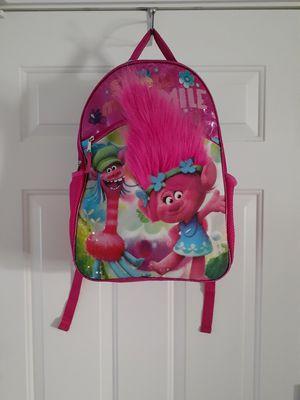Trolls Backpack / Bookbag for Sale in Winston-Salem, NC