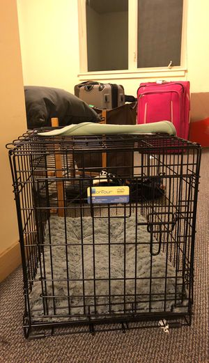 Small kennel for Sale in Seattle, WA
