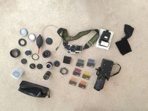 Camera equipment for Sale in North Las Vegas, NV