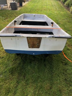 9' Olympian Boat for Sale in Snohomish, WA