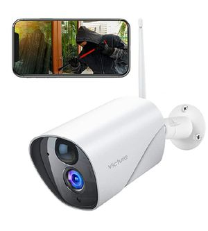 New! Outdoor wifi 1080p security camera for Sale in Lake Worth, FL