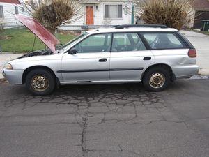 Subaru Legacy for Sale in Salt Lake City, UT