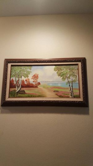 Oil Painting #9 for Sale in Fullerton, CA