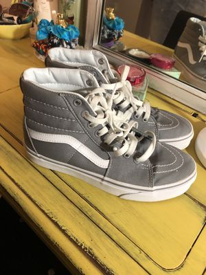 Vans Hightops for Sale in Bowling Green, OH