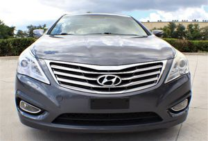 2012 Hyundai Azera for Sale in Hialeah, FL