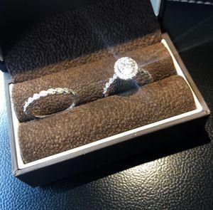Diamond engagement ring for Sale in Las Vegas, NV
