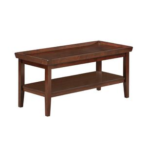 DOWNTOWN BREMERTON – New in box solid wood coffee table for Sale in Gorst, WA