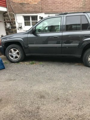 05 Chevy Trail Blazer LS for Sale in Upper Darby, PA