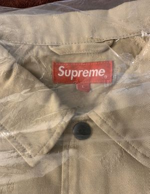 Supreme jacket size L for Sale in Spring Valley, CA