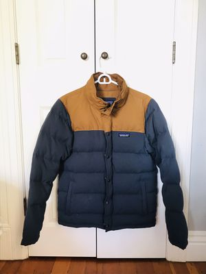 Patagonia Men's Bivy Down Jacket (XS) for Sale in Mill Valley, CA