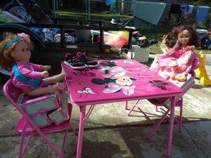 Little girls corner for Sale in Colfax, LA