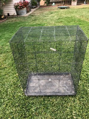 Bird cage for Sale in Lodi, CA