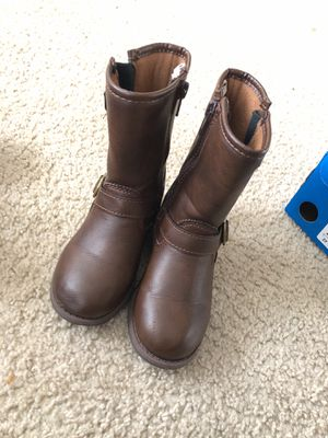 Carters Girl Boots for Sale in Hagerstown, MD