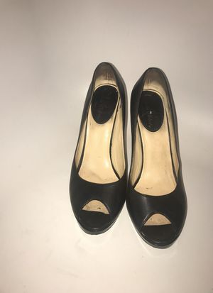 Cole haan leather pumps for Sale in Miami, FL