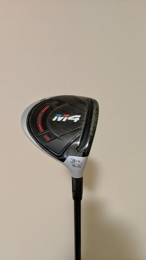 Taylormade 16.5 3HL for Sale in San Jose, CA