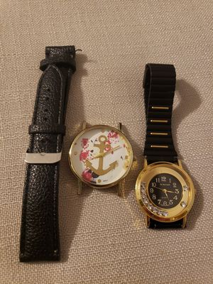 Free Watches for Sale in Richland, WA