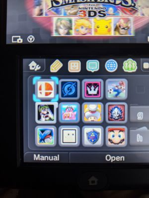 2ds with 12 games for Sale in Vacaville, CA