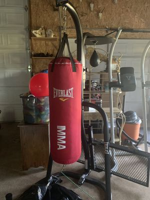 Workout equipment for Sale in Camas, WA