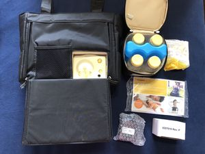 Medela in style advanced breast pump brand new for Sale in Beaverton, OR